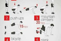 Exercise & Feet