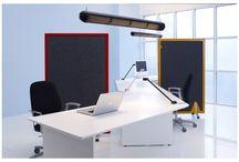 Звукопоглащающие перегородки и панели GLIMAKRA OF SWEDEN (Швеция) / Шведская компания GLIMAKRA OF SWEDEN была основана в 1948 году. Компания специализируется на производстве мобильных и отдельно стоящих перегородок, акустических настенных и подвесных панелей, настольных экранов и аксессуаров для офисов и общественных интерьеров. Отличительная особенность Glimakra - повышенное внимание к решениям, связанным с акустическим комфортом в офисе, а также к дизайну всех своих продуктов.