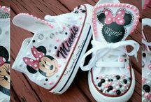 Minnie stuff