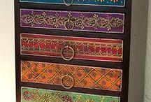 moroccon decor