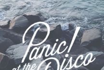P!ATD WallPapers