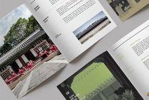 印刷物 / design for  printed matter