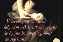 citáty o životě česky