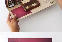 pop up design brochure
