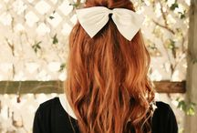 bows  / by Pame Botto