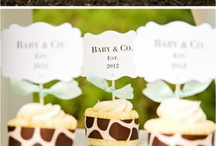 Meghan's Baby Shower / by Gladys Dueñas