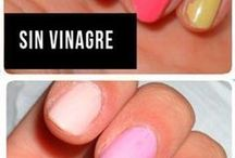 cuidado para las uñas