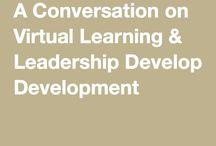 Strategic Talent Development + Positive Organization Development / Strategic Talent Development + Positive Organization Development