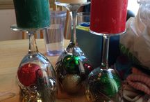 Holiday stuff  / by Jennifer Rosas