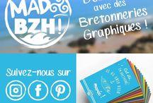 MADBZH / Tirons parti des légendes bretonnes  !