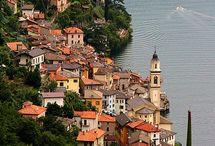 Travelinspo: Lago di Como