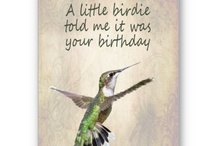 Special Occasions Greeting Cards