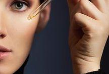 Hautpflege / Make up