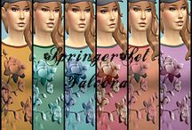 The Sims 4 - Falcora / Creation The Sims 4 http://thesims3petka.blogspot.cz/