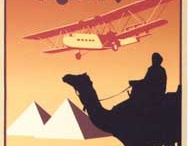 Travel Posters - Planes (Misc) / by Joe Reaves