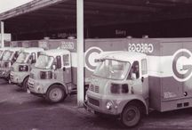 #ThrowbackThursday / A look back on our 75 years baking for Britain.  / by Greggs The Bakers