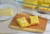 FP Breads, Rolls / by Trim Healthy Mamas