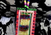 Art Lessons- Weaving