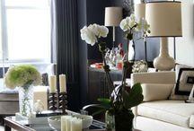 LIVING AREA - Apartment Renovation