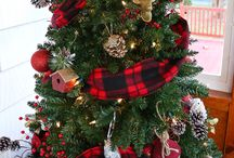 Christmas Tree Inspo