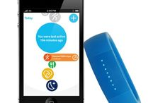 Theme - Wearable tech & Internet of things