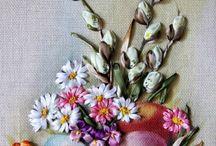 К  Пасхе / цветы