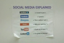 Social Media Humor / Sometimes Social Media can be extremely funny...