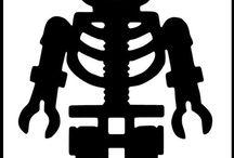 Disney halloween silhouette