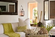 decorating ideas / by Tracy Taylor