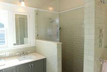 Design inspiration Showers/Bathrooms, Vineyard Haven Hotel / unique but comfortable, luxury bathroom ideas