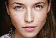 Maquiagem / Inspirações de belezas naturais e makes suaves / by Tudo Orna
