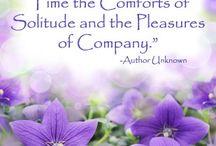 Inspirational tea quotes