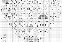 Embroideries etc.