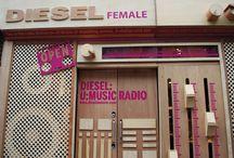 Diesel - Boombox