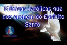 Musicas católicas