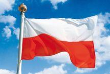 Poland  - Polska moja polityka