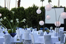 Corporate Events / Corporate event decor, tablescapes, venues and more / by Sendo Invitations
