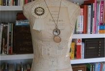 Dress Forms / Mannequins