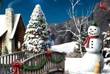 christmas / Christmas/kerst.