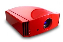 DreamVision Inti+ 3 Full HD 3D Home Cinema Projector / DreamVision Inti+ 3 Full HD 3D Home Cinema Projector - The ultimate in design, style and performance.