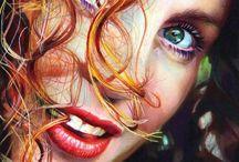 Une source d'inspiration:Christina papagianni / Une source d'inspiration