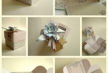 Moje Papírování