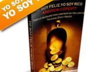 Libros de Superacion Personal / Este tablero es sobre libros de Superacion Personal http://blog.corentt.com/libros-de-superacion-personal/