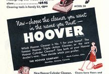 Hoover / I Love My Hoover