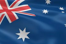 Happy Australia Day / Consider some of these recipes for your Australia Day celebration