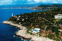 Luxury Cote d'Azur Hotels / Prestigious Hotels in the South of France, now available with the Elegant Address bespoke service. Some stunning hotels are part of our private portfolio, to gain access please contact us today.