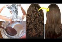 Recupera cabelo