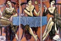 Art - Ira TSANTEKIDOU