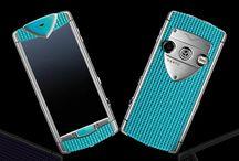 Luxury Mobile Phones