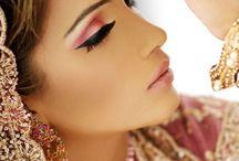 Egyptische/arabische makeup